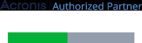 Veeam - Acronis partner logo